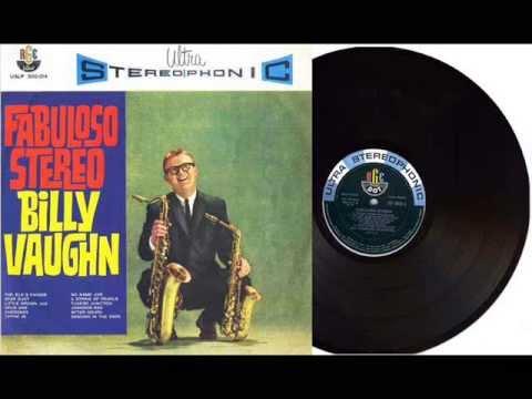 BILLY VAUGHN-FABULOSO STEREO-1962-FULL ALBUM