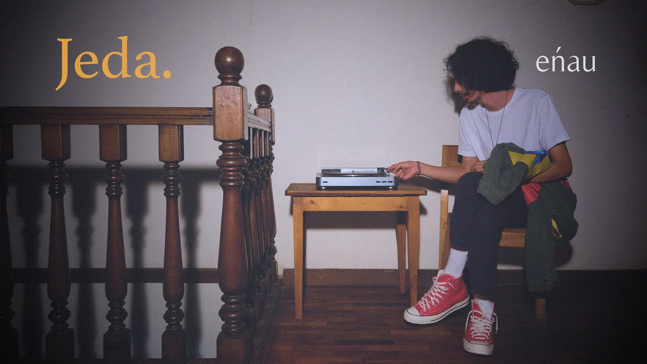 Download eńau - Jeda (Official Music Video)