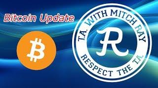 Bitcoin Update : BTC Diamond? Can We Break It? Crypto Technical Analysis