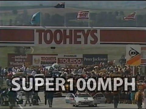 1989 Bathurst 1000: Back In Aussie Hands