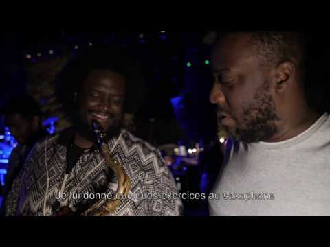 Kamasi Washington x Robert Glasper - 25...