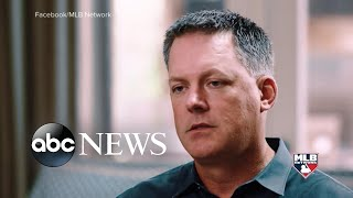 Fired MLB manager responds to sign-stealing scandal l ABC News