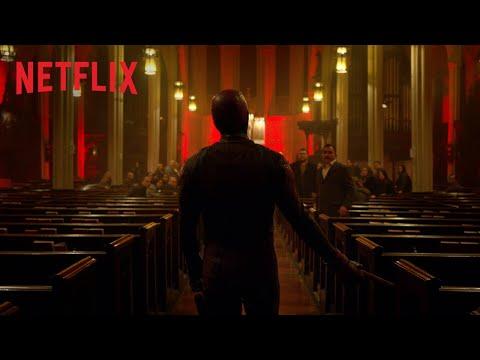 Marvel's Daredevil Saison 3 : L 'Agent Poindexter | Bande-annonce VOSTFR | Netflix France