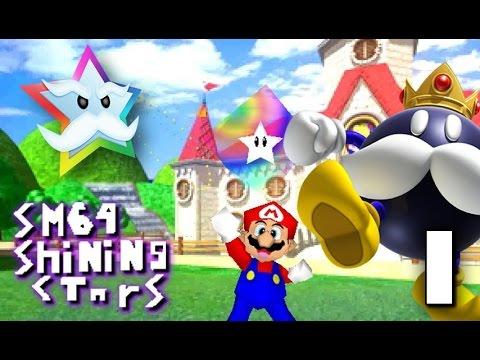 Super Mario 64: Shining Stars - Episodio 1
