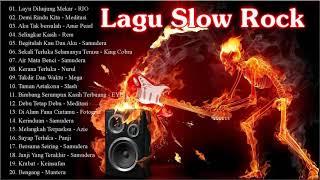 Gambar cover Lagu Terbaik - Lagu Jiwang Slow Rock Malaysia 80an & 90an Lagu Malaysia Lama Terbaik