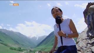 Kırgızistan'da Masal Gibi Bir Yer - Atayurt - TRT Avaz