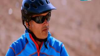 قصر الكلام - نشر ثقافة ركوب الدراجات في محمية وادى دجلة