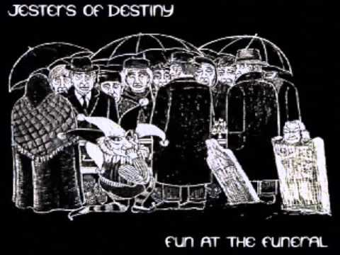 Jesters of Destiny - Loving You Is Hard (In The Year Of The Plague)
