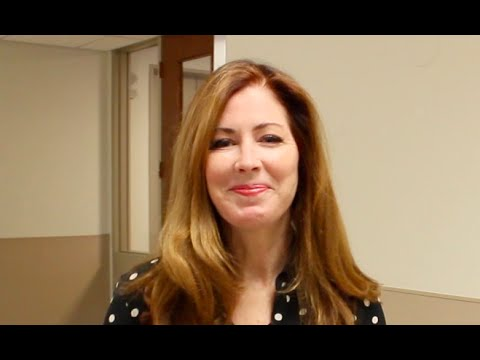 Dana Delany reveals best onscreen kiss & dating deal breakers   STEVE HARVEY
