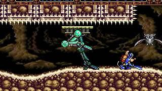 Mega Drive Longplay [304] Rocket Knight Adventures (a)