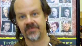 Larry Fessenden on ScarePix