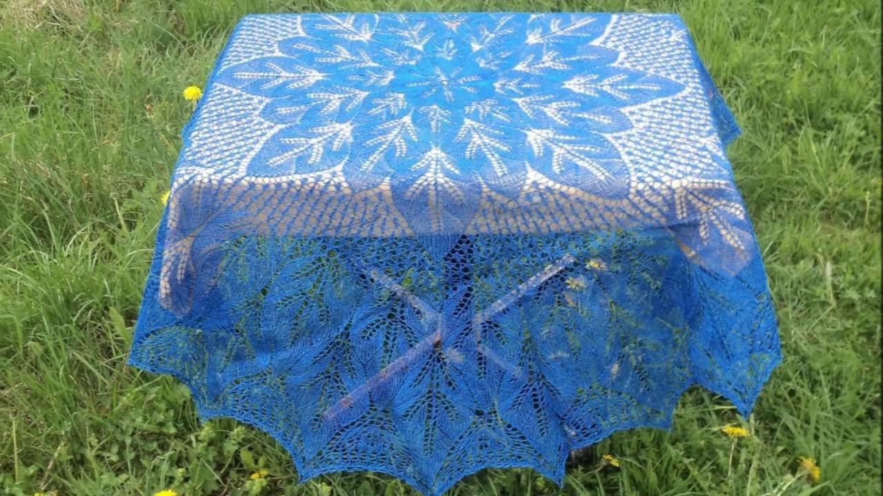 Manteles de mesa tejidos a crochet youtube - Manteles para mesa ...