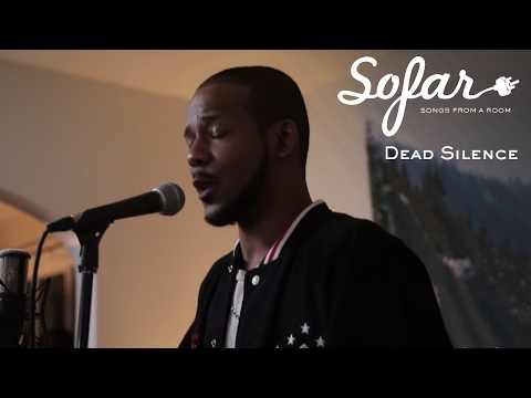 Dead Silence - Samples And Saxophones | Sofar Indianapolis