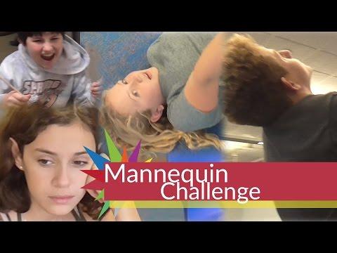 Poughkeepsie Day School - Mannequin Challenge