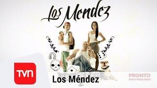 Los Méndez, la familia detrás del artista