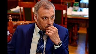 «Отец был против этого союза»: Вся правда о романе Сергея Чонишвили и Лизы Боярской