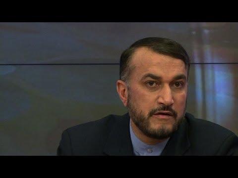 Iranian deputy FM: not sending troops to Iraq