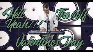 #HellYeah!!- The ATif (Official Music Video) #Valentinesday #rockballad #theatif #newsingle #romance