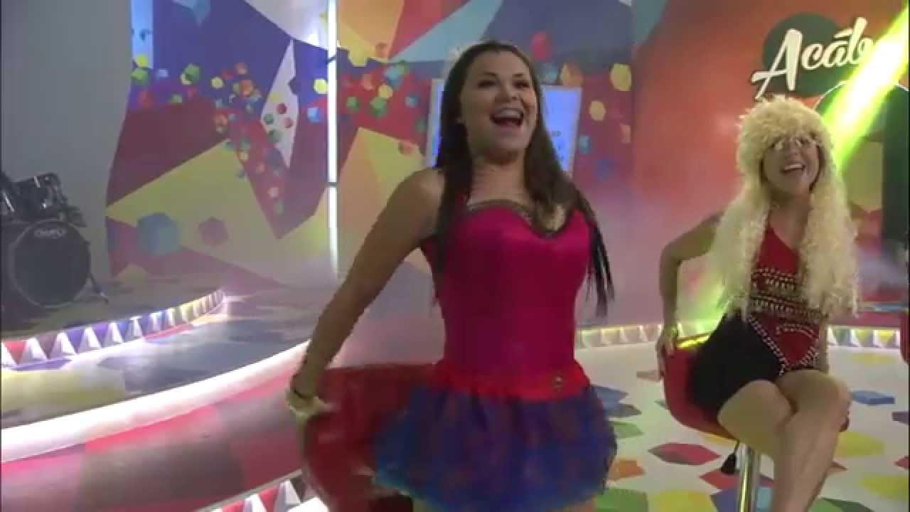 Las Chicas De Acábatelo Bailan Sexy