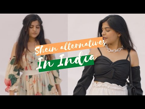 Where to shop online in India (Part-2)   Shein's Alternative