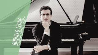 Colburn Artists Series: Rodolfo Leone, Piano