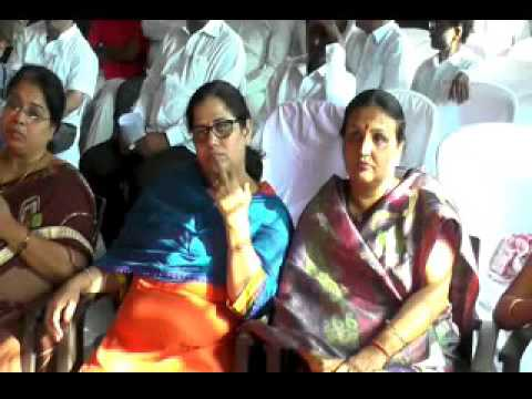 Amravati Municipal Corporation-Smart city seminar part 2 cor