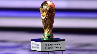Video FIFA WORLD CUP 2018, RUSSIA - DRAW download MP3, 3GP, MP4, WEBM, AVI, FLV Desember 2017