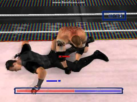 GAME WWE 2K 14 (do vat my) game tuoi tho