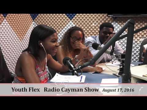 Youth Flex Miss Teen Contestants P2 - Grand Cayman
