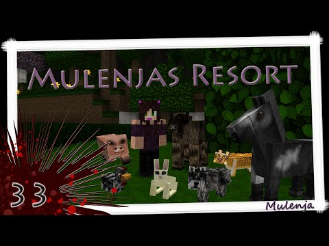 Mulenjas Resort #33 - Nester