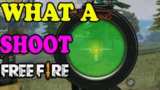 What a shoot|| Free fire tricks and tips tamil || free fire rank match tips in tamil|| Run gaming