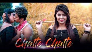 Gambar cover Chalte Chalte -  Mohabbatein | Love Story | Monojit Creoation | Shahrukh Khan | Rawmats