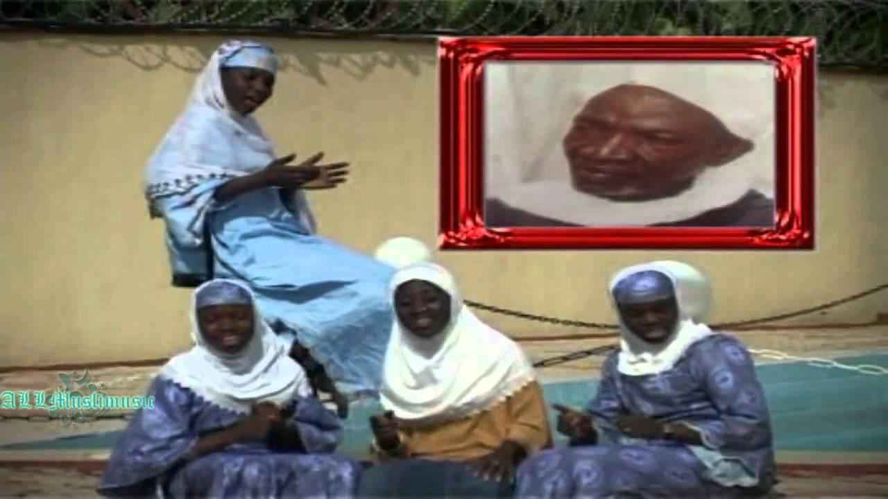 Download Hajia Zeyidat Ogunremi - Titi Lope Mi