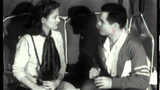 Last Date_ Driving Accident Highway Safety Film (1950)