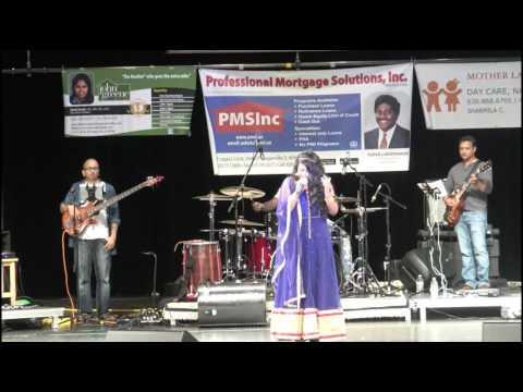 2016 - CTS Isai Thiruvizha - Jessica - Vidai Kodu Engal Naadae