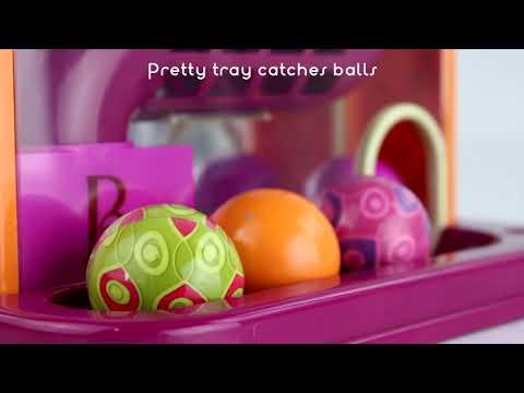 B. toys - Whacky Ball