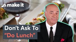 Kevin O'Leary: How To Send A Cold Email