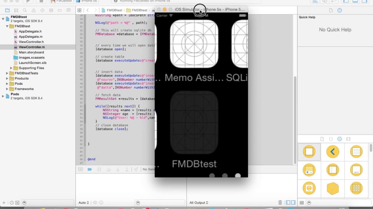 Swift 2. 0 tutorial for beginners | ios app development tutorial.