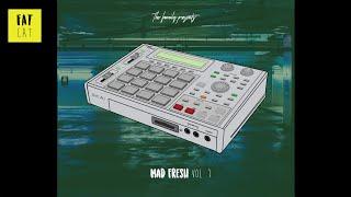 Mad Fresh - Beat Tape vol.1 / Old School, Boom Bap (Full Album)