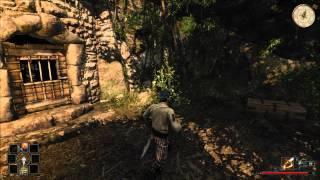 Risen 2 Dark Waters PC Gameplay HD