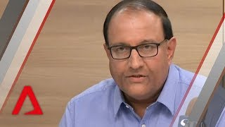 SingHealth cyberattack must not derail Smart Nation plans: Minister S Iswaran