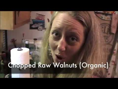Best CHIA Pudding-RAW-Superfood Energy Breakfast, Easy Recipe