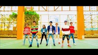 BTS (방탄소년단) 'DNA' Dance cover by Saga Dance Crew