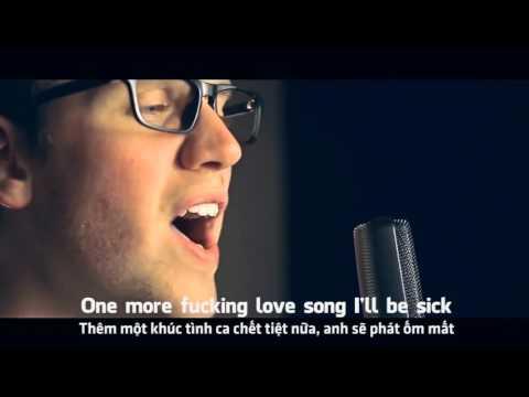 "[Lyrics + Vietsub] ""Payphone"" - Maroon 5 (Alex Goot feat. Eppic)"