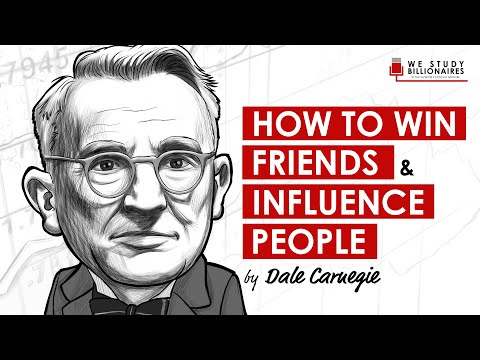 Tip How To Win Friends And Influence People