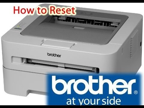 how to fix replace toner error on brother printer