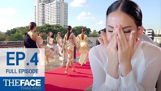 The Face Thailand Season 2 Episode 4 (FULL Episode)