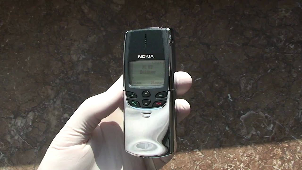 11 Classic Nokia Models That Will Always Be Remembered 4