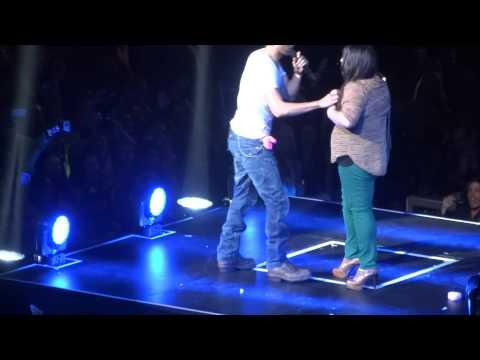 Enrique Iglesias - Hero @ Staples Center 08/17/2012 1080P HD