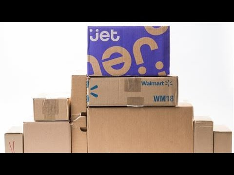 New Online Retailer Jet Takes on Amazon